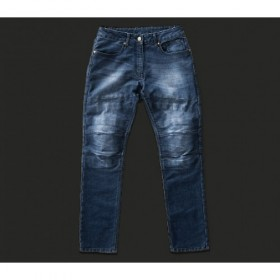 A load of pants? Royal Enfield's jeans